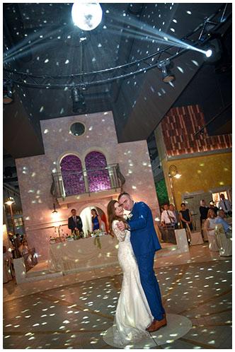 Vjenčanja Ljetnikovac